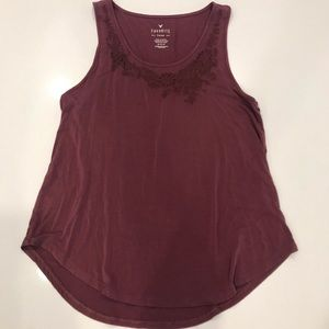 American Eagle Outfitters Tops - AE Favorite Women's tank medium